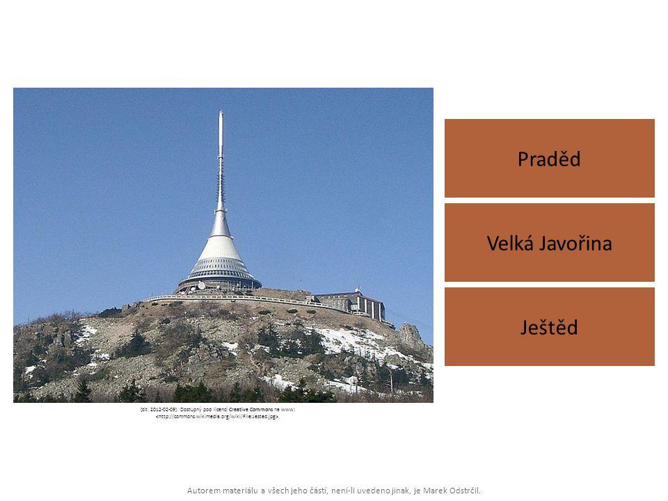 [cit. 2012-02-09]. Dostupný pod licencí Creative Commons na www: